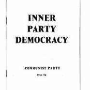 Commission on Inner-Party Democracy, 1978-1979