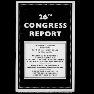 26th Congress, 1959