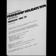 33rd Congress, 1973