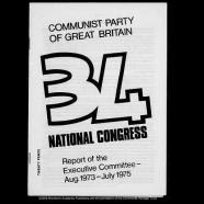 34th Congress, 1975