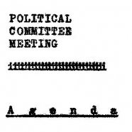 Political Committee