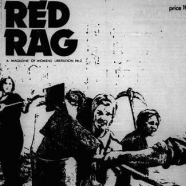 Red rag : a magazine of liberation