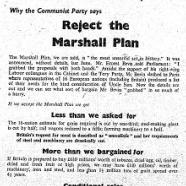EC materials, 1943-1949
