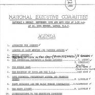 EC materials, 1958