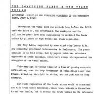 EC materials, 1961*