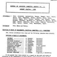 EC materials, 1966