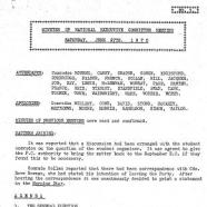 EC materials, 1970
