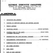 EC materials, 1971