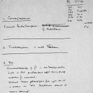 PC materials, 1959