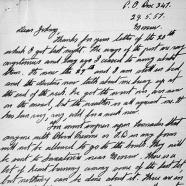 Correspondence: John Gollan and George Matthews
