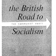 British Road to socialism, 1968 version