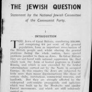 National Jewish Committee