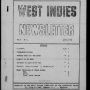 West Indies Committee
