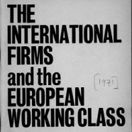 Materials from European and world Communist conferences, 1965-1971